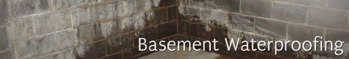 Basement Waterproofing in CO, including Breckenridge, Steamboat Springs & Vail.