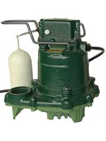 cast-iron zoeller sump pump systems available in Basalt, Colorado